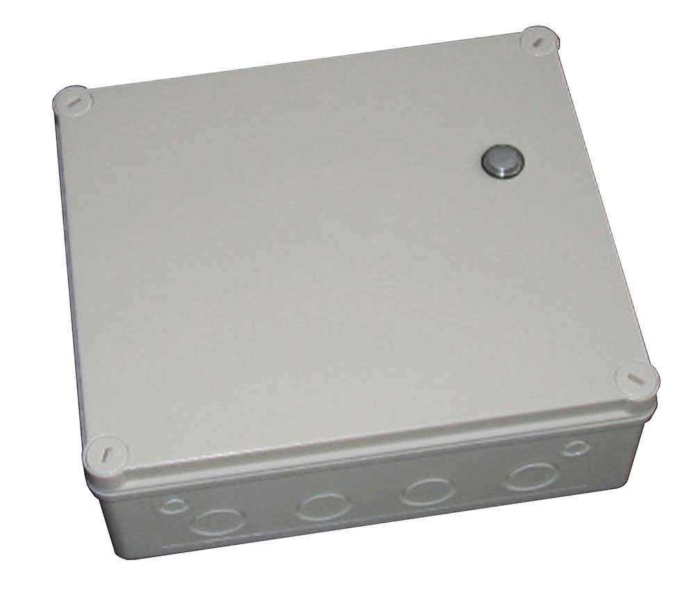 EXTERNAL CONTROL MULTISWITCH