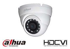 DAHUA 2MP S/L EYEBALL